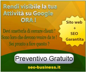 Web Agency Italiana