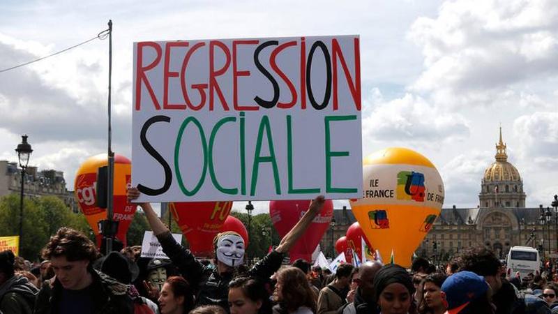 In Francia andranno in sciopero anche i lavoratori delle centrali nucleari
