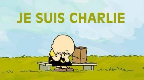 Charlie Hebdo, la vignetta sul terremoto in Italia