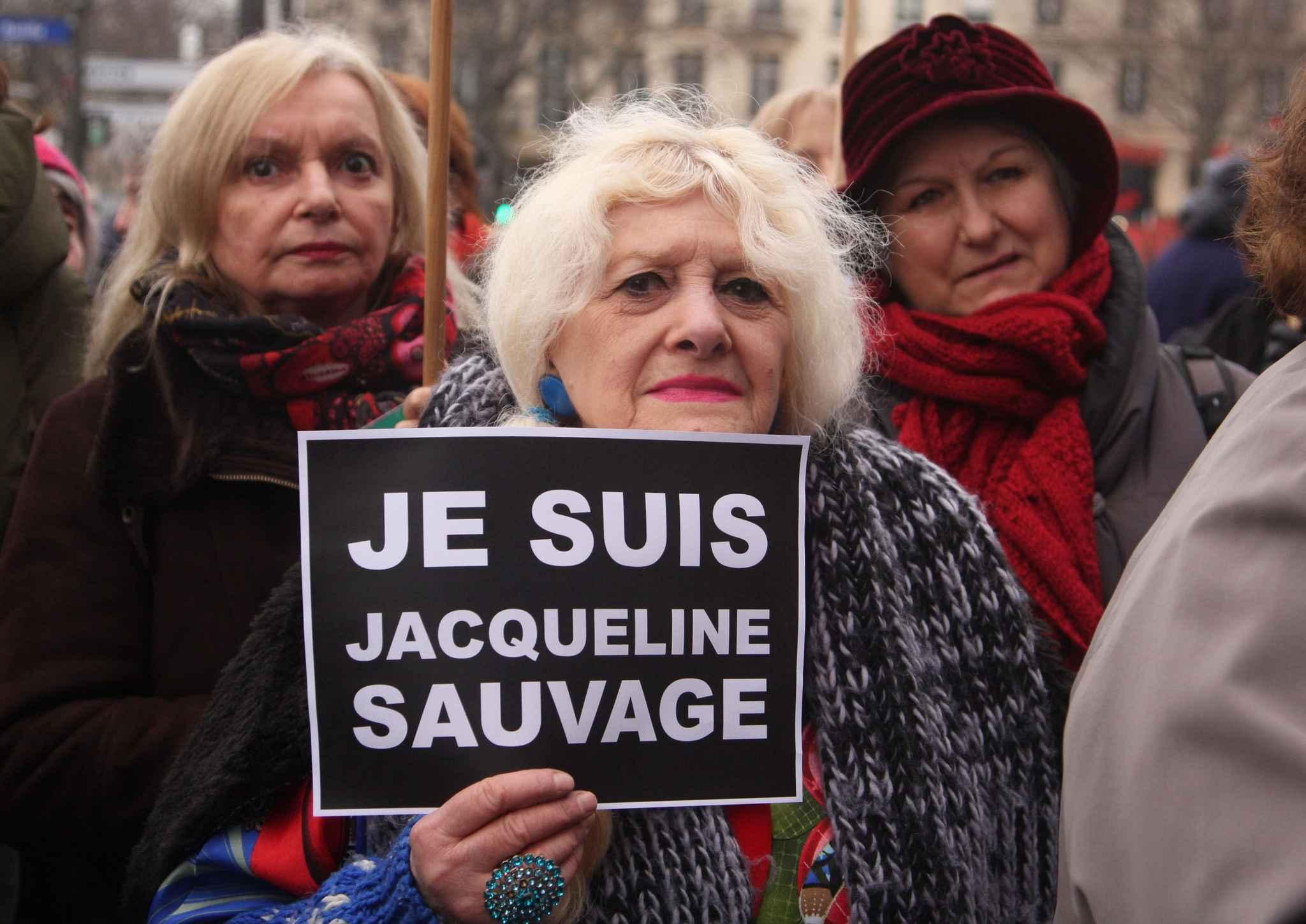 Condannata per aver ucciso il marito violento: Hollande la grazia