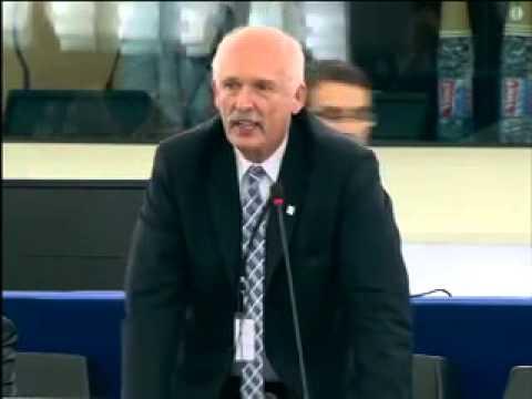 L'esemplare risposta dell'eurodeputata spagnola in difesa delle donne